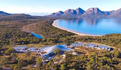 Saffire (Coles Bay)